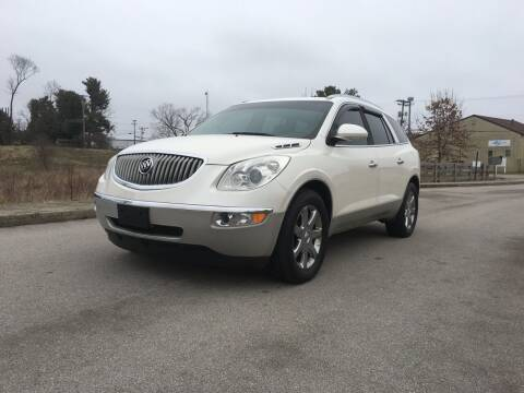 2008 Buick Enclave for sale at Abe's Auto LLC in Lexington KY