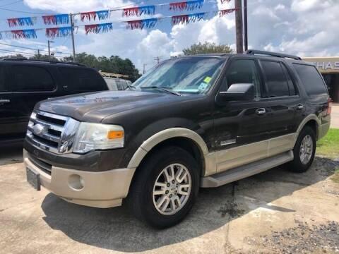 2008 Ford Expedition for sale at Mouret Motors in Scott LA
