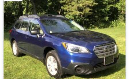 2016 Subaru Outback for sale at Euro Motors of Stratford in Stratford CT