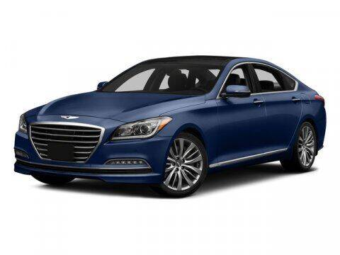 2015 Hyundai Genesis for sale at Ask 4 Avelino - Greenway Ford in Orlando FL