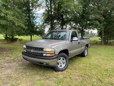 1999 Chevrolet Silverado 1500 for sale at Walker Automotive in Frontenac KS