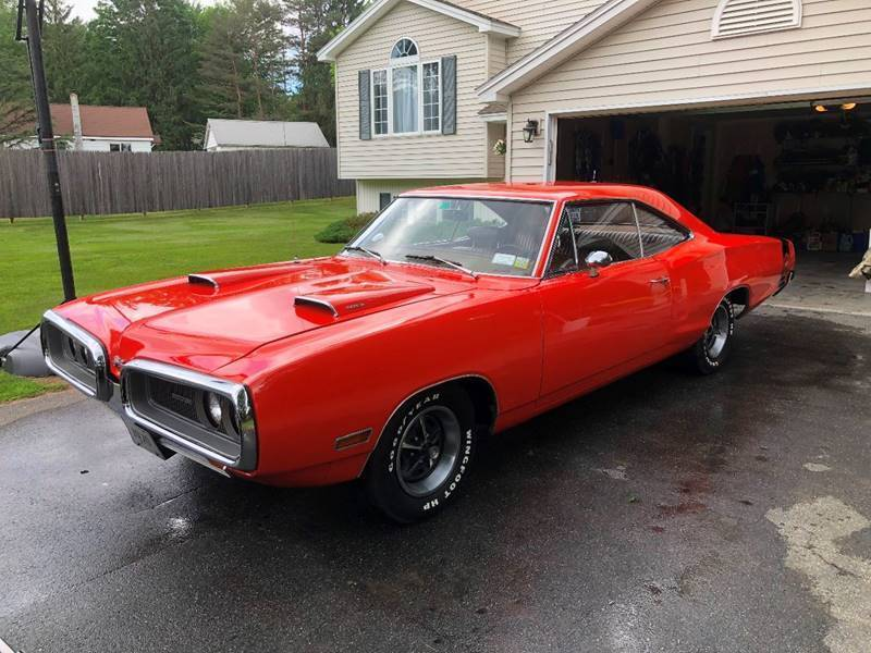 1970 Dodge Super Bee for sale at American Muscle in Schuylerville NY