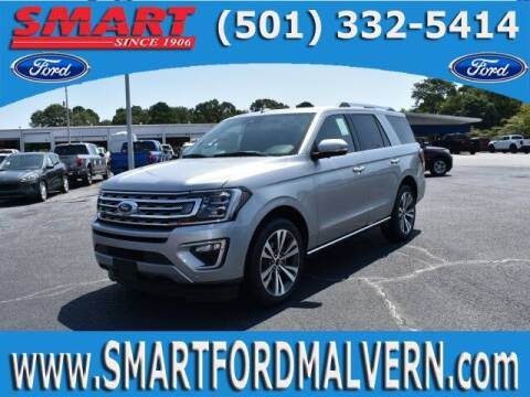 2020 Ford Expedition for sale at Smart Auto Sales of Benton in Benton AR