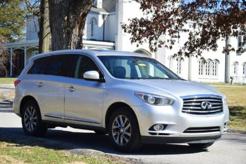 2014 Infiniti QX60 for sale at Digital Auto in Lexington KY