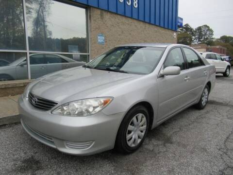 2005 Toyota Camry for sale at 1st Choice Autos in Smyrna GA