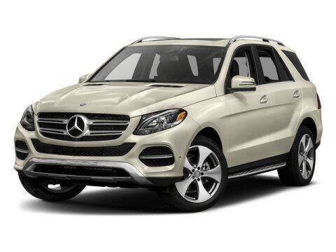 2017 Mercedes-Benz GLE for sale at NYC Motorcars in Freeport NY