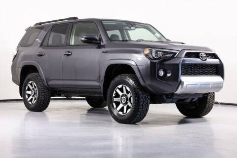 2019 Toyota 4Runner for sale at Truck Ranch in Twin Falls ID