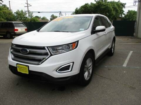 2018 Ford Edge for sale at Grace Motors in Manteca CA