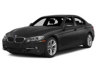 2015 BMW 3 Series for sale at FRED FREDERICK CHRYSLER, DODGE, JEEP, RAM, EASTON in Easton MD