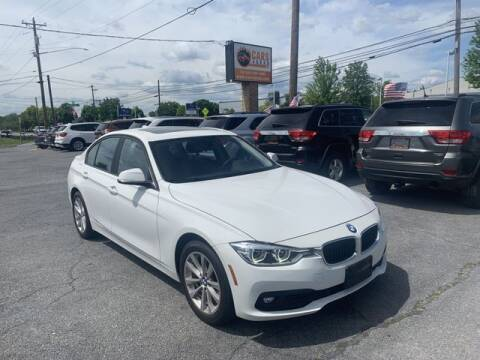 2018 BMW 3 Series for sale at Cars 4 Grab in Winchester VA