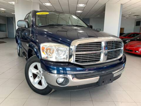 2008 Dodge Ram Pickup 1500 for sale at Auto Mall of Springfield north in Springfield IL