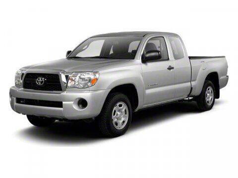 2010 Toyota Tacoma for sale at Mike Murphy Ford in Morton IL