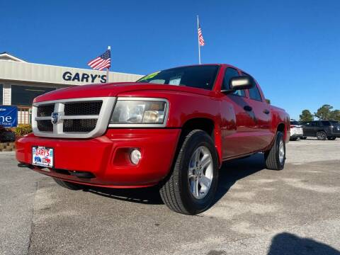 2011 RAM Dakota for sale at Gary's Auto Sales in Sneads NC