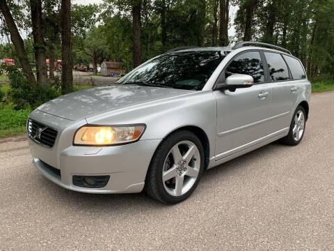 2008 Volvo V50 for sale at Next Autogas Auto Sales in Jacksonville FL