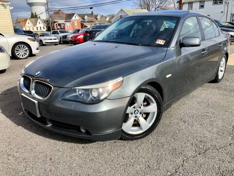 2004 BMW 5 Series for sale at Majestic Auto Trade in Easton PA