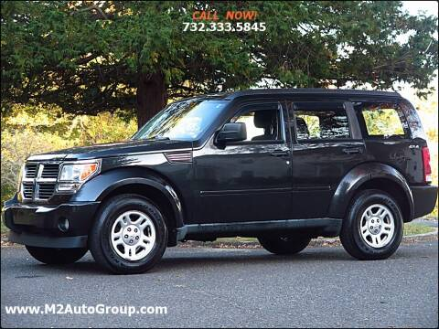 2011 Dodge Nitro for sale at M2 Auto Group Llc. EAST BRUNSWICK in East Brunswick NJ