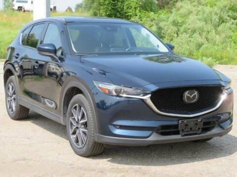2018 Mazda CX-5 for sale at Ed Koehn Chevrolet in Rockford MI