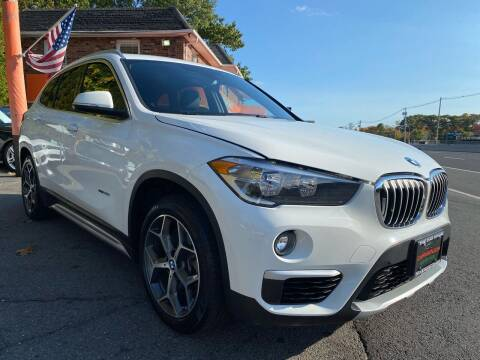 2018 BMW X1 for sale at The Car House in Butler NJ