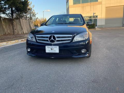2010 Mercedes-Benz C-Class for sale at Super Bee Auto in Chantilly VA