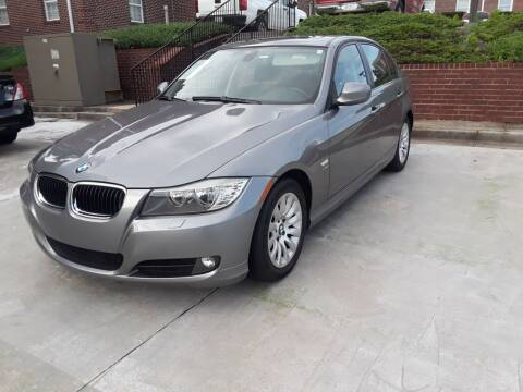 2009 BMW 3 Series for sale at Don Roberts Auto Sales in Lawrenceville GA