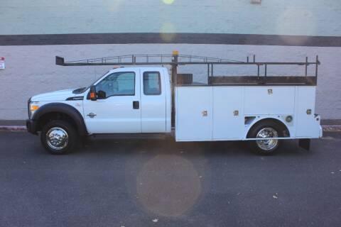 2012 Ford F-550 Super Duty for sale at Al Hutchinson Auto Center in Corvallis OR