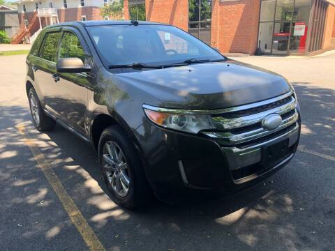 2011 Ford Edge for sale at Welcome Motors LLC in Haverhill MA