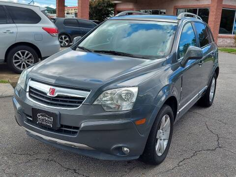 2008 Saturn Vue for sale at Central 1 Auto Brokers in Virginia Beach VA