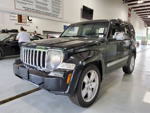 2011 Jeep Liberty for sale at Valpo Motors Inc. in Valparaiso IN