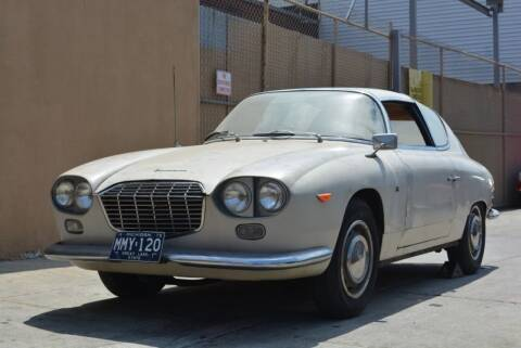 1965 Lancia Flavia for sale at Gullwing Motor Cars Inc in Astoria NY
