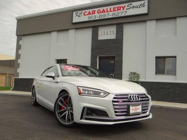2018 Audi S5 for sale in Olathe, KS