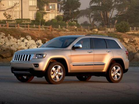2011 Jeep Grand Cherokee for sale at TTC AUTO OUTLET/TIM'S TRUCK CAPITAL & AUTO SALES INC ANNEX in Epsom NH