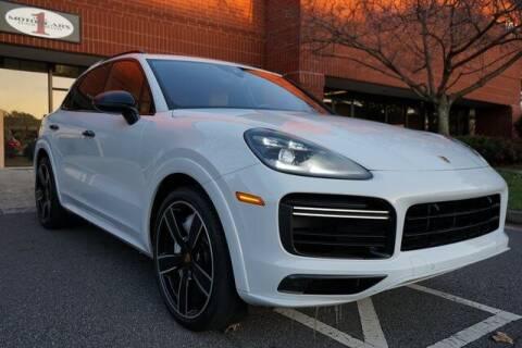 2019 Porsche Cayenne for sale at Team One Motorcars, LLC in Marietta GA