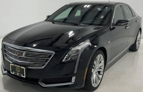 2016 Cadillac CT6 for sale at Cars R Us in Indianapolis IN