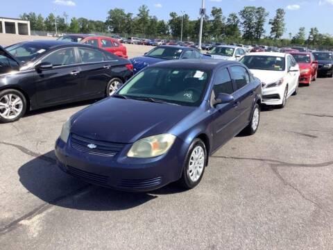2009 Chevrolet Cobalt for sale at HW Auto Wholesale in Norfolk VA