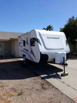 2015 NORTHLAND 174 17' SINGLE AXLE for sale at Day & Night Truck Sales in Tempe AZ