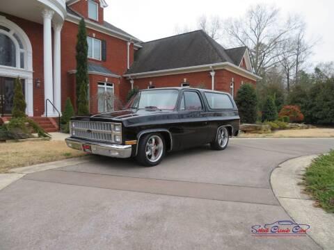 1982 Chevrolet Blazer for sale at SelectClassicCars.com in Hiram GA