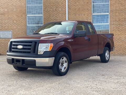 2009 Ford F-150 for sale at Auto Start in Oklahoma City OK
