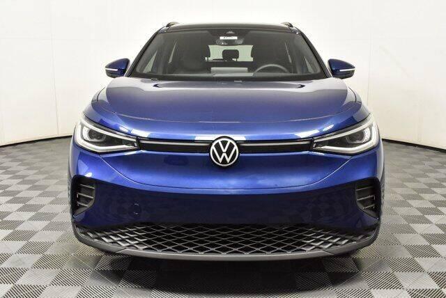 2021 Volkswagen ID.4 for sale in Marietta, GA