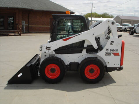 2017 Bobcat S650 for sale at Quality Auto Sales in Wayne NE