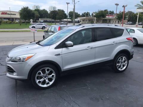 2013 Ford Escape for sale at Riviera Auto Sales South in Daytona Beach FL