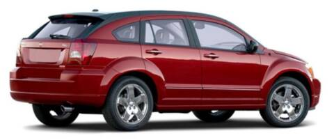 2009 Dodge Caliber for sale at Ivyridge Motorcars Inc in Ottsville PA