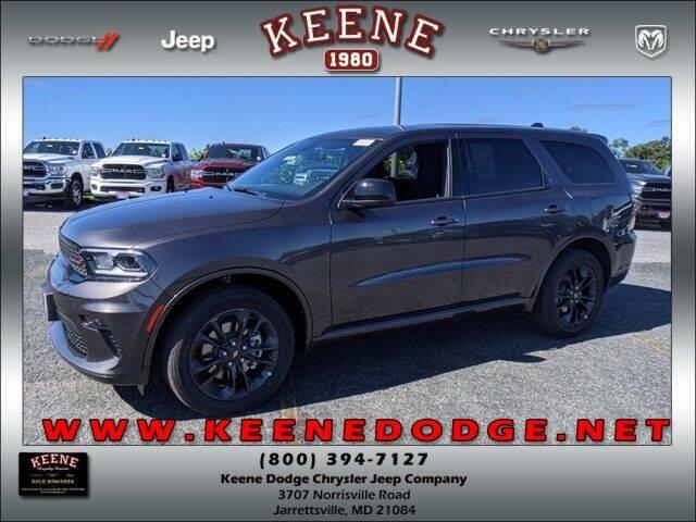 2021 Dodge Durango for sale in Jarrettsville, MD