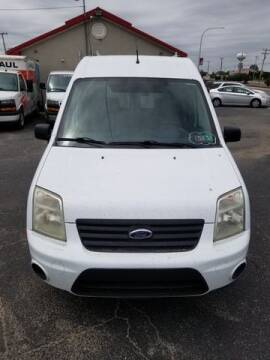 2010 Ford Transit Connect for sale at CARMART Of New Castle in New Castle DE