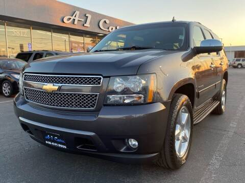 2010 Chevrolet Tahoe for sale at A1 Carz, Inc in Sacramento CA