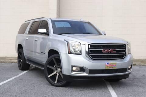 2018 GMC Yukon XL for sale at El Compadre Trucks in Doraville GA