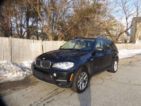 2013 BMW X5 for sale at Wayland Automotive in Wayland MA