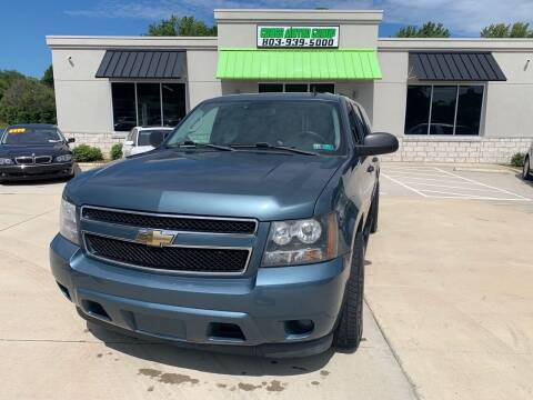 2009 Chevrolet Suburban for sale at Cross Motor Group in Rock Hill SC