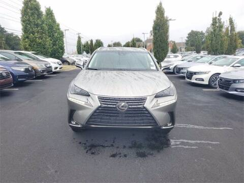 2018 Lexus NX 300 for sale at Southern Auto Solutions - Georgia Car Finder - Southern Auto Solutions - Lou Sobh Honda in Marietta GA