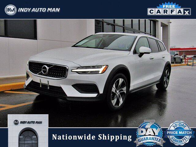2020 Volvo V60 Cross Country for sale in Indianapolis, IN