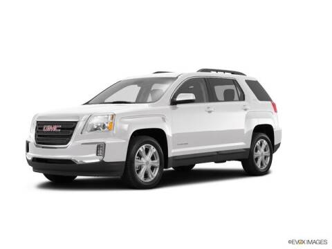 2016 GMC Terrain for sale at Rick Hill Auto Credit in Dyersburg TN